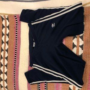 Adidas 3 Stripe Leggings Size M